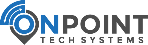 OnPoint Tech Systems Logo