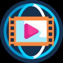 south florida audio video icon