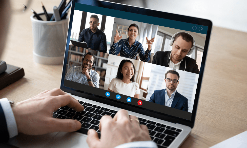 The Advantages of Video Conferencing